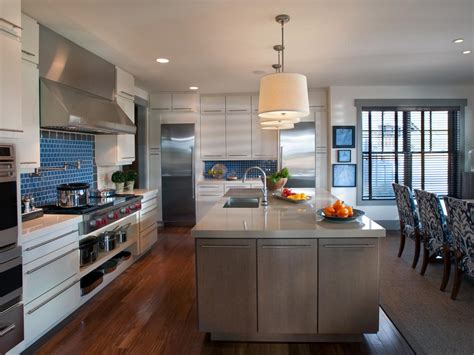 Hgtv Dream Home 2012 Kitchen  Pictures And Video From