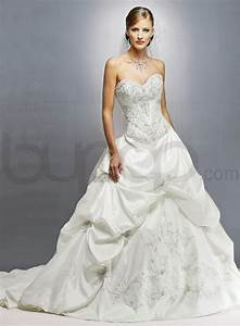 tulle strapless sweetheart neckline a line wedding gown With sweetheart neckline wedding dresses