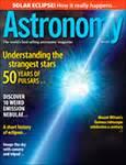 Astronomy magazine - If Aliens Contact Us, We Won't ...