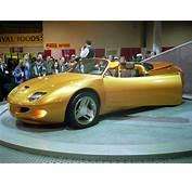 Pontiac 4  Sunfire Speedster