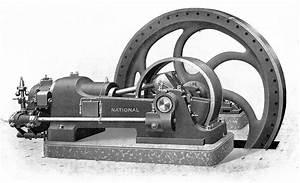 File National Gas Engine  Rankin Kennedy  Modern Engines