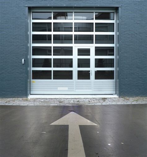 average cost of glass garage door are you intimidated by glass garage doors 171