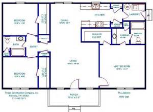 1500 sq ft house floor plans floor plans for 1000 sq ft cabin 500 to 799 sq ft