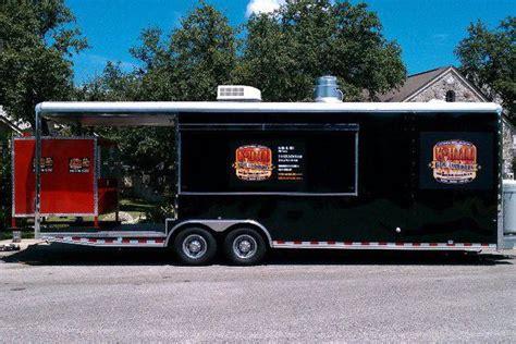 K Hill Bbq Company  San Antonio Food Trucks  Roaming Hunger