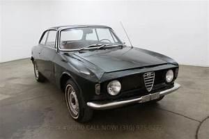 Alfa Romeo Sprint : 1965 alfa romeo sprint gt beverly hills car club ~ Medecine-chirurgie-esthetiques.com Avis de Voitures