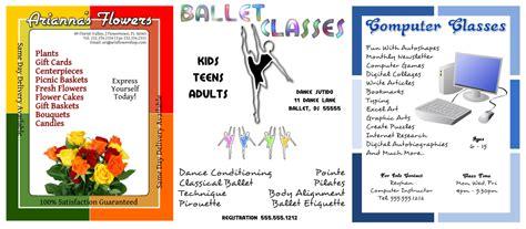 design a flyer flyer tutor graphic design 10 basic design