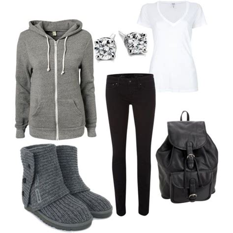 5 Cute Fall Outfits For School To Copy Right Now Page 3