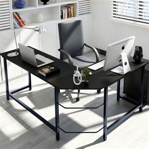 l shaped desk under 200 top 10 best office desks in 2018