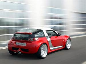 Roadster Smart : smart roadster coup ultimate technical details history photos on better parts ltd ~ Gottalentnigeria.com Avis de Voitures