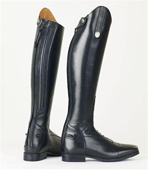 horse yard mountain boots