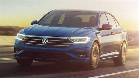 Volkswagen 2019 : 2019 Volkswagen Jetta Unveiled