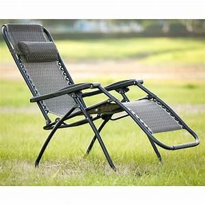 Zero, Gravity, Folding, Lounge, Chair, U0026, Reviews