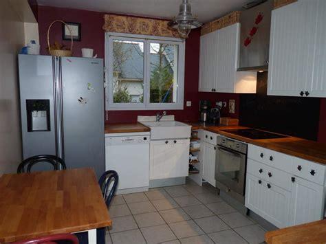 interieur cuisine décoration interieur cuisine maison