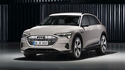 audi e tron 2019 4k wallpapers hd wallpapers id 25855