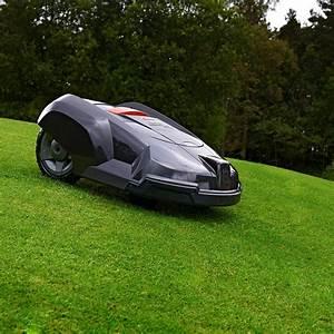 Tondeuse Robot Husqvarna : robot tondeuse husqvarna automower 320 notre avis ~ Premium-room.com Idées de Décoration