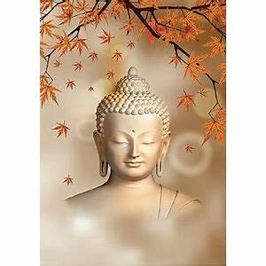 Lord Buddha Wallpapers: Buy Lord Buddha Wallpapers Online