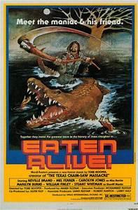 Titel Page Eaten Alive 1976 The Grindhouse Cinema Database