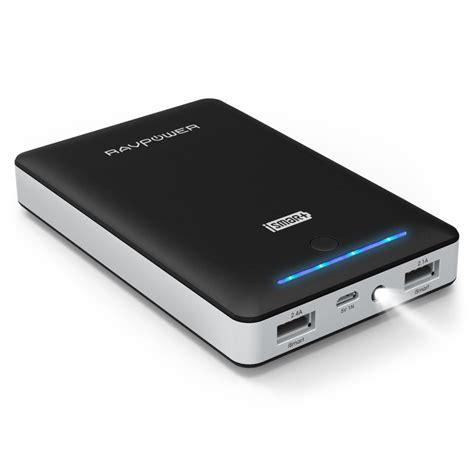 Best Portable Chargers External Battery In 2016  Value Nomad