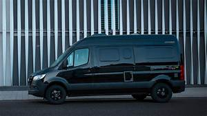 Hymer Makes Its Adventure