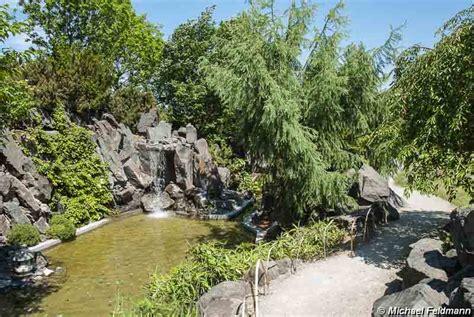 Japanischer Garten Dänemark by Japanischer Garten Im Egapark Erfurt