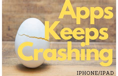 How to Fix Apps Crashing in iOS 14 Beta/13.5 on iPhone XR ...