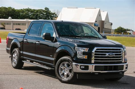 2017 Ford F 150 by 2017 Ford F 150 Overview The News Wheel