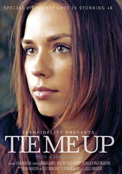 Tie Me Up 2016 Adult Dvd Empire