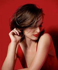 Natalie Portman Dior Lipstick