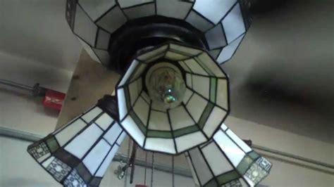 hton bay tiffany style ceiling fans 52 quot hton bay sonoma ceiling fan youtube