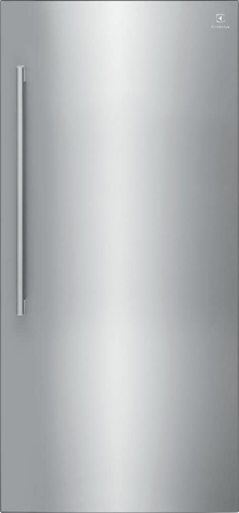 electrolux  cu ft stainless steel  refrigerator eiarws hudson appliance