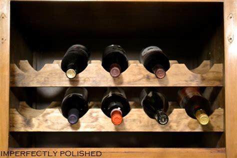 how to build a wine cabinet woodwork diy wine rack in cabinet plans pdf download free