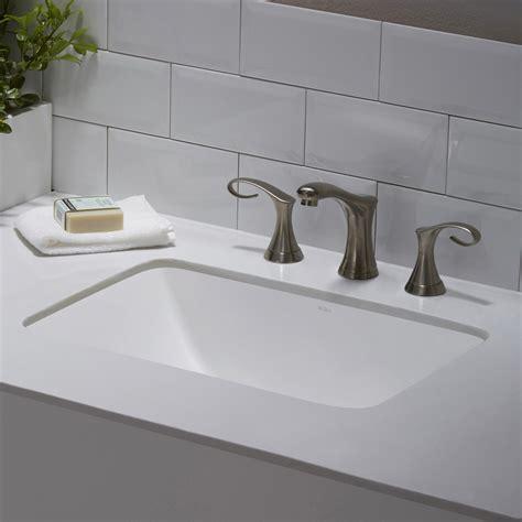 small rectangular drop in bathroom sinks small rectangle bathroom sink my web value