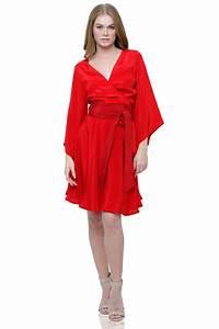 Shop the Latest Short Kimono Dresses   Shahida Parides - Shahida Paridesu00ae