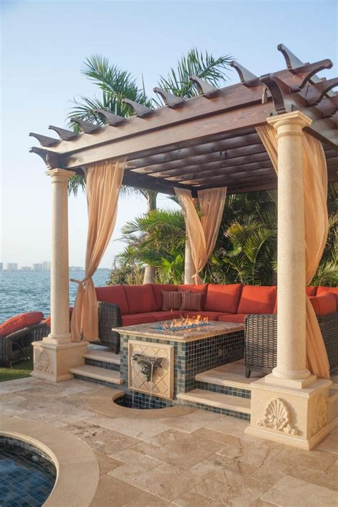 rooms viewer pergola backyard pergola outdoor cabana