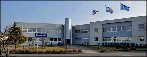 faurecia sieges d automobile faurecia 1500 suppressions d 39 emploi en 2012 et