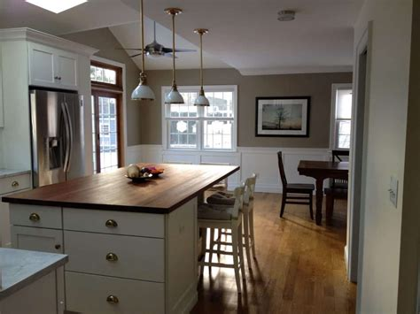 kitchens with islands nj kitchen remodeling kitchen renovations trade 3576