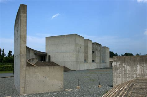 Japan's Most Significant Architecture According To The