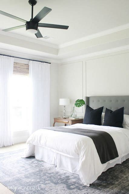 Best Ceiling Fans For Bedrooms by Top 10 Bedroom Ceiling Fans Thetechyhome