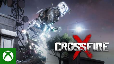 Crossfirex Beta Is Now Available For Xbox One Xbox Live