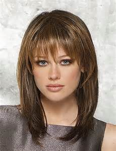HD wallpapers shoulder length hairstyles