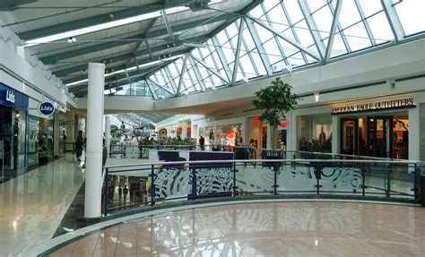 frisco mall