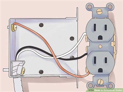 The Easiest Way Ground Outlet Wikihow