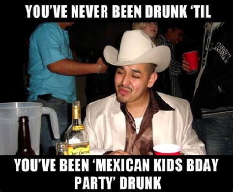 Mexican Birthday Meme - funny mexican memes and pictures
