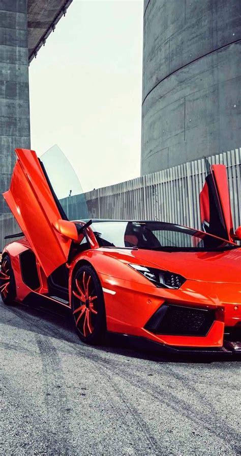tap     app mens world stylish car red
