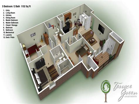 story apartment building plans house floor plans  bedroom  bath  bedroom floor plans home