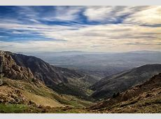 Algeria Landscape Pictures to Pin on Pinterest PinsDaddy
