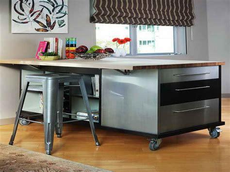 ikea rolling kitchen island kitchen island on wheels stainless randy gregory design