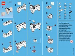Lego 9689 Building Instructions Pdf