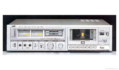 jvc kd a66 manual stereo cassette deck hifi engine