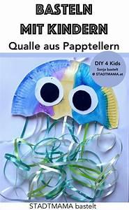 Deko Fische Zum Aufhängen : die besten 25 fische basteln ideen auf pinterest ozean ~ Lizthompson.info Haus und Dekorationen